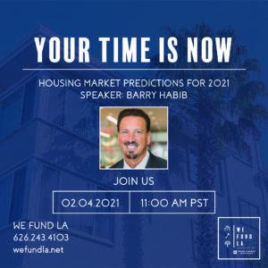 Mortgage Minute Volume 10, January 2021